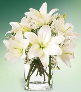 FTD® Lush Lily™ Bouquet