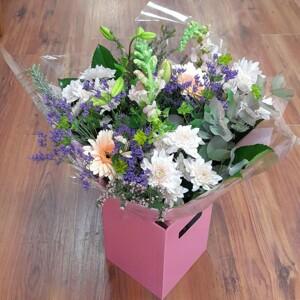 Soft Summer Bouquet