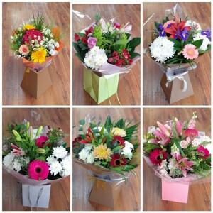 Seasonal Bouquet