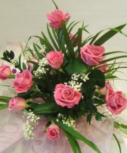 All Rose Box Arr