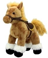 Butterscotch Horse