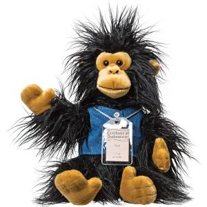 Zac The Gorillia