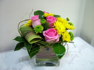 Joyful Roses