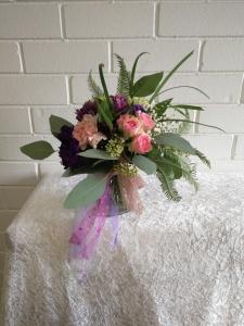 Florist Choice Posy Jar