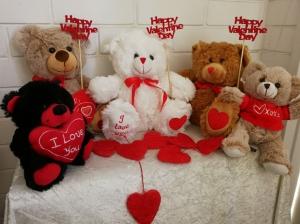 I Love You Bears