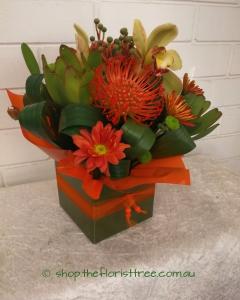 Florist Choice Petite Box