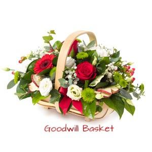 Goodwill Basket