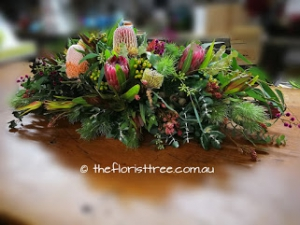 WA Wildflower Arrangement