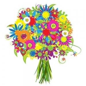 Florist Choice 6052 6053
