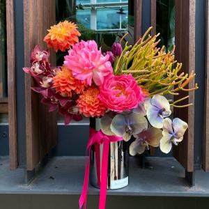 Bless Flowers Design SS