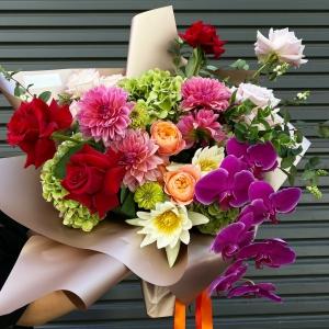Bless Flowers Design Sc