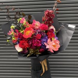Bless Flowers Design Cm