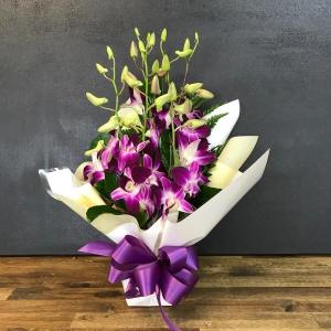 Orchid Parcel