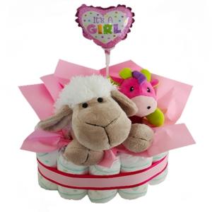 Sheepy Pink