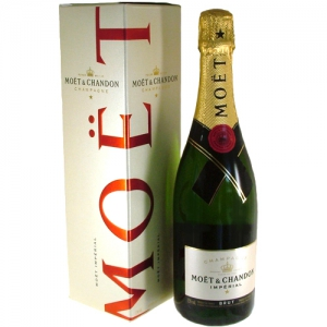 Moet & Chandon French