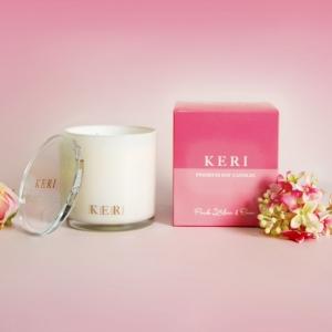Pink Lilac And Rose Keri