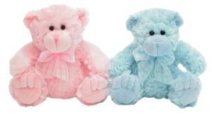 Baby Bear Soft Toys