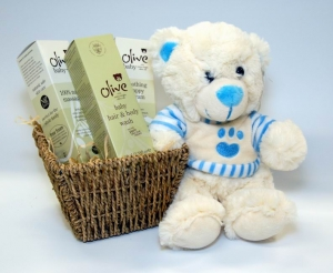 Small Pack For Baby Boy