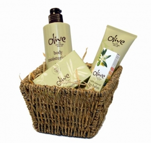 Small Pamper Pack