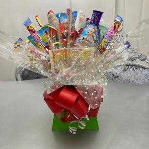 Sweet Box Gift Suprise