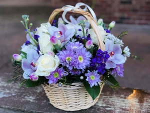 Delightful Basket