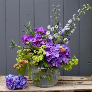 Summer Sweety Jar