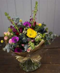 Wild Country Bouquet