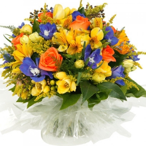 Bouquet Sweet Treasure