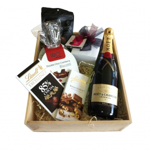 Gift Box Chocolate Lover