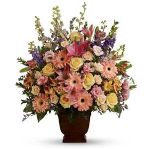 Flower Arrangement Grace