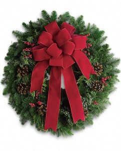 Christmas Wreath Classic