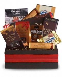 Chocolate&Coffee Lover