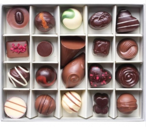 Bennetts Chocolates