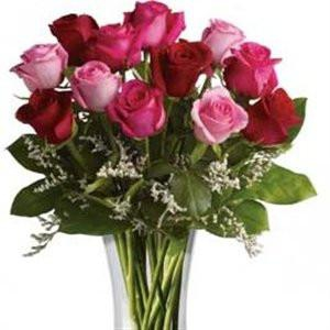 Say I Love You Roses