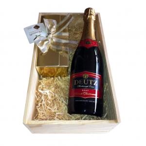 Gift Box Chocolate&Deutz