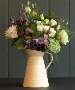 Country Chic Jug