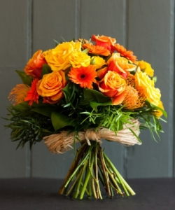 The Orangery Bouquet