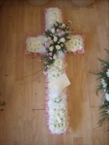 In Loving Memory Cross