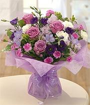Luxury Hand Tied Bouquet