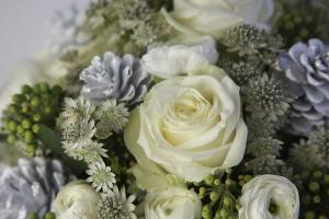 Winter Wonder Bouquet