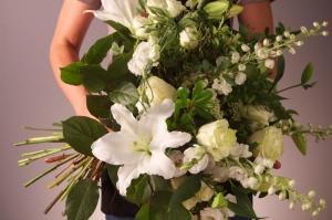 Deluxe Wildflower Bouquet