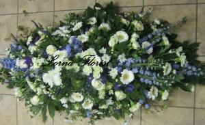 American Coffin Cover