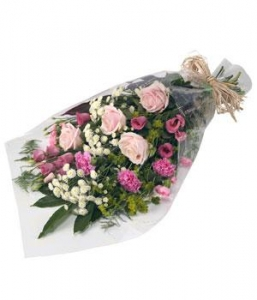 Gift Bouquet - Pinks!