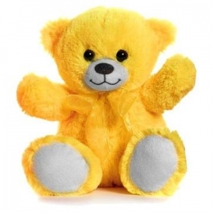Barna Flower Bear