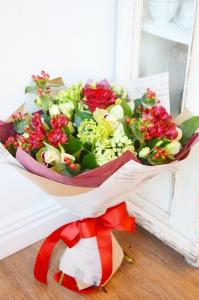 Everlasting Rose Bouquet