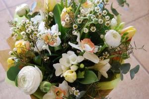 Spring Pastel Bouquet