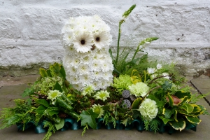 OWL Funeral Tribute