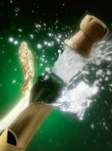 House Champagne