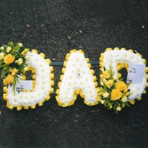 DAD Based Letter