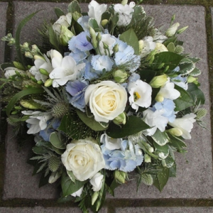 Small Funeral Posy